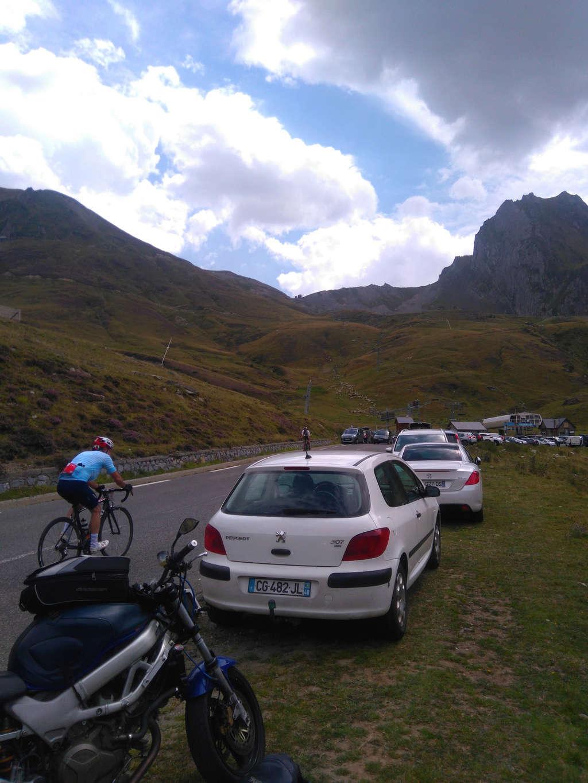 La route des cols: les Pyrénées d'Ouest en Est  - Page 2 Dsc_0051