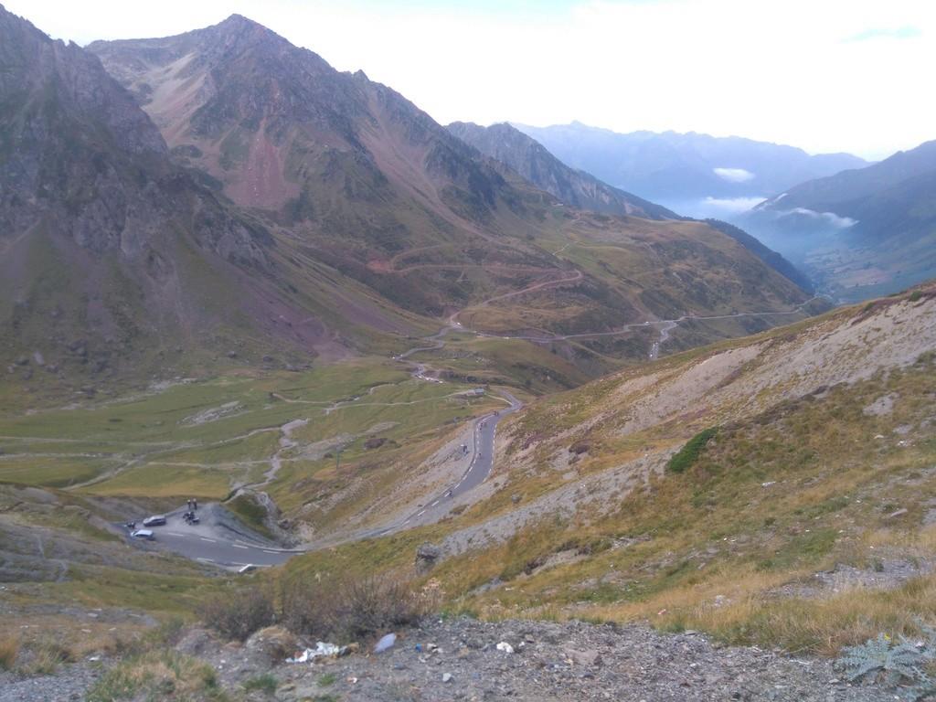La route des cols: les Pyrénées d'Ouest en Est  - Page 2 Dsc_0052