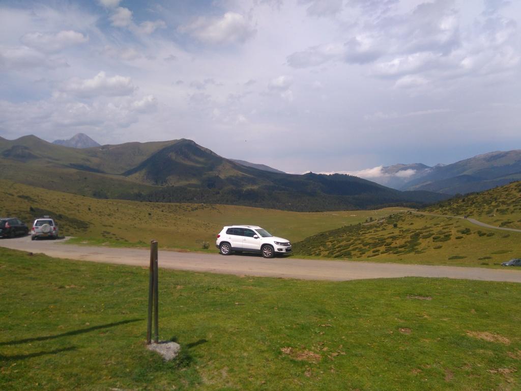 La route des cols: les Pyrénées d'Ouest en Est  - Page 2 Dsc_0054
