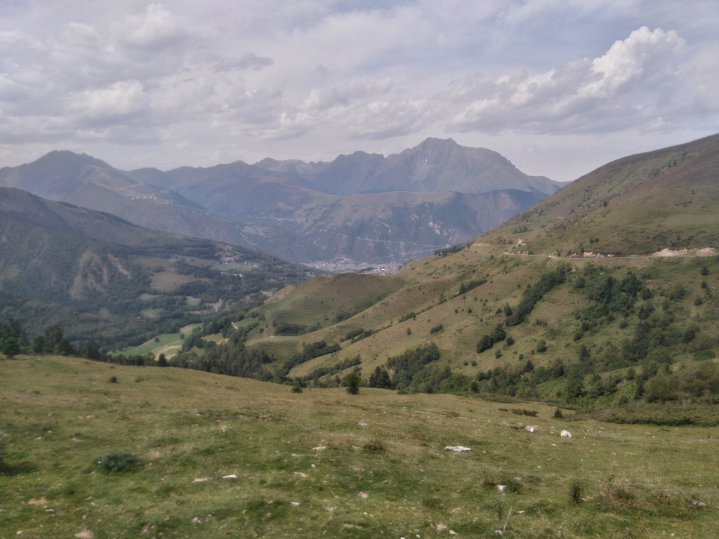 La route des cols: les Pyrénées d'Ouest en Est  - Page 2 Dsc_0055