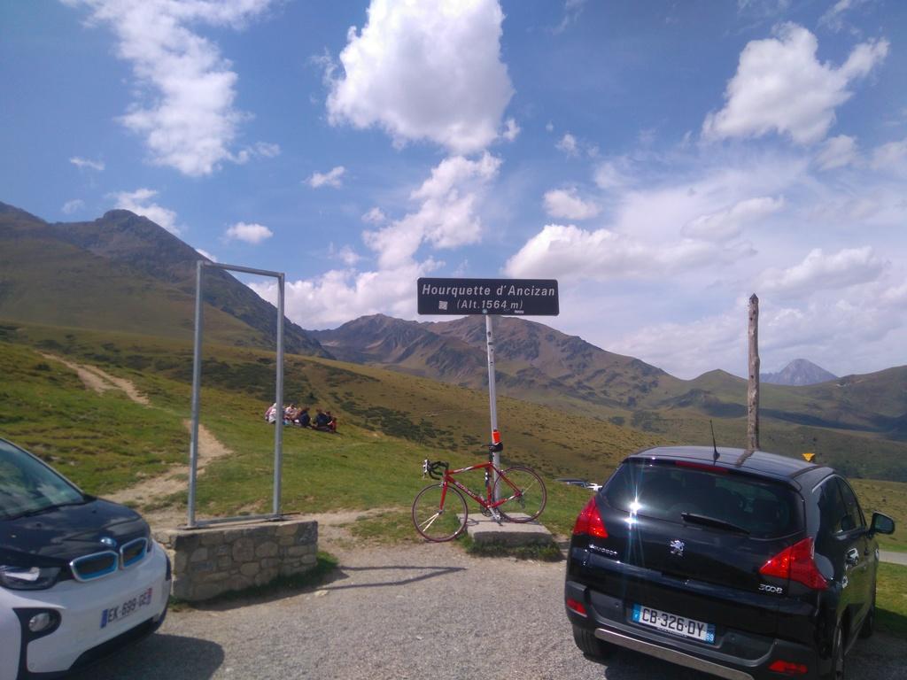 La route des cols: les Pyrénées d'Ouest en Est  - Page 2 Dsc_0056
