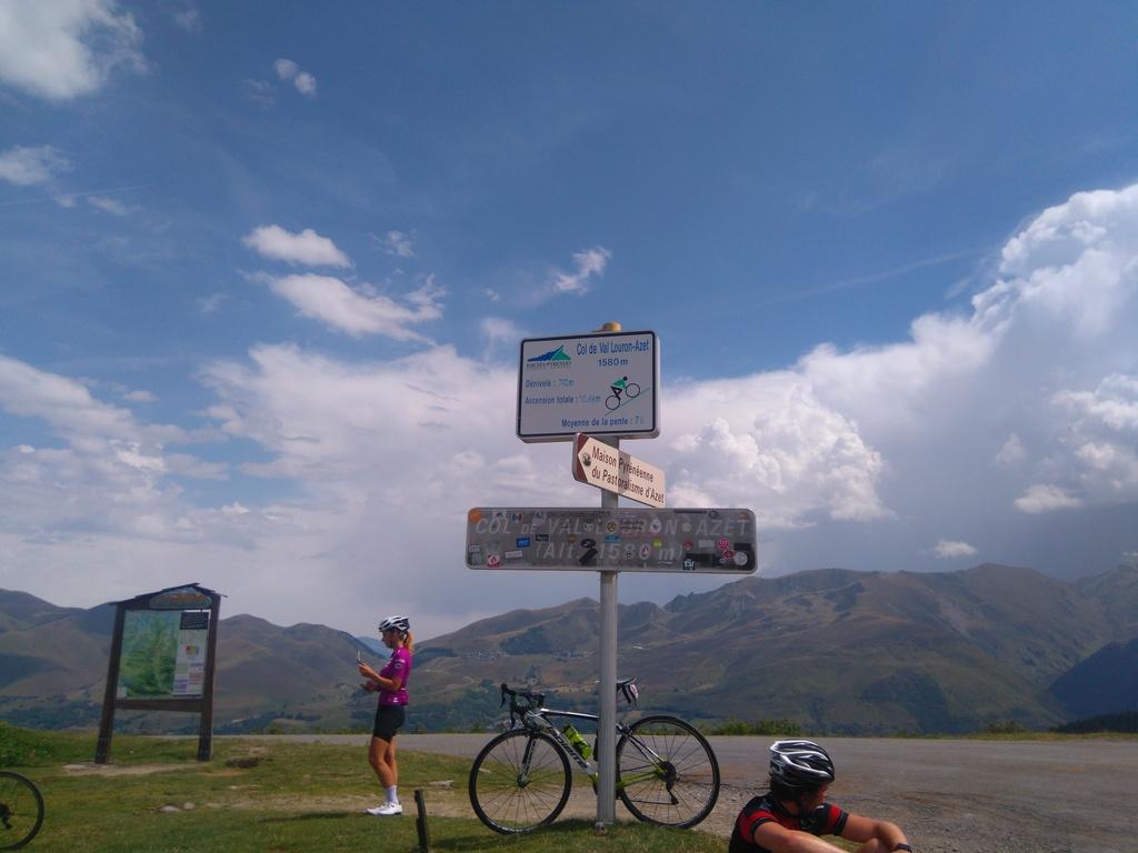 La route des cols: les Pyrénées d'Ouest en Est  - Page 2 Dsc_0057