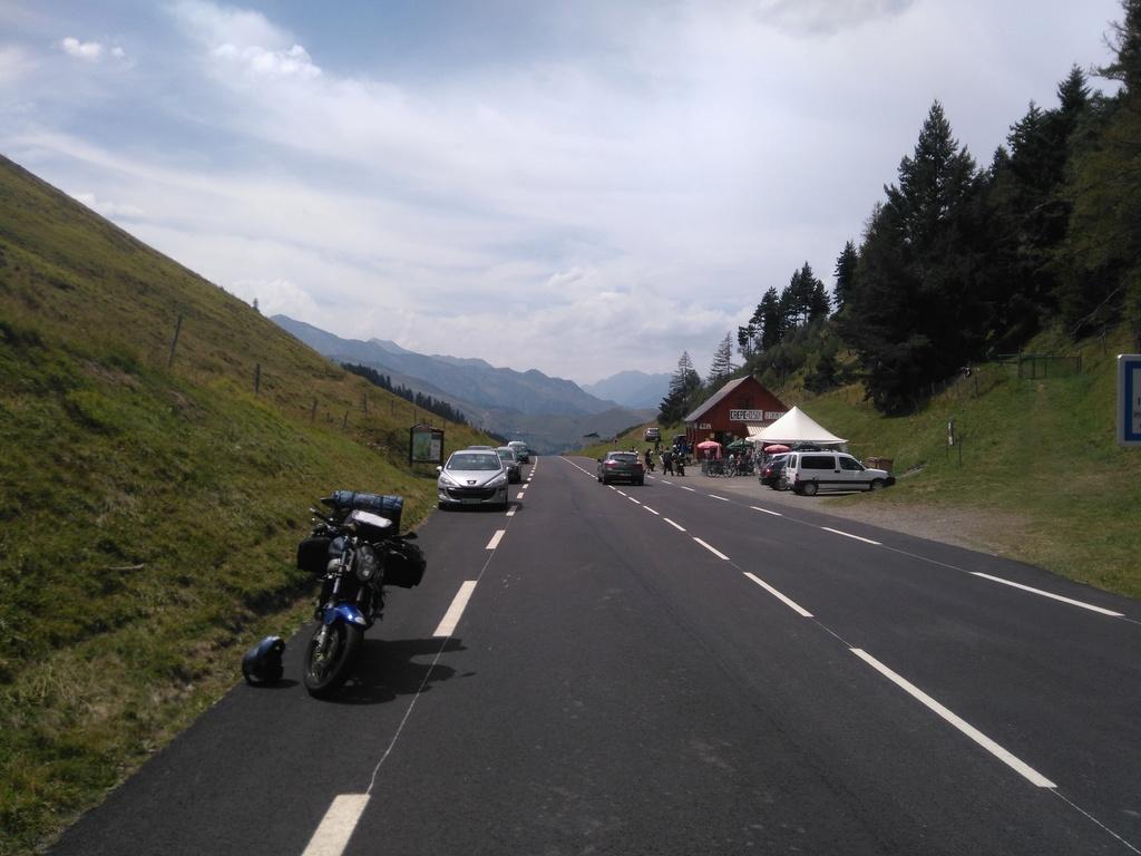 La route des cols: les Pyrénées d'Ouest en Est  - Page 2 Dsc_0062
