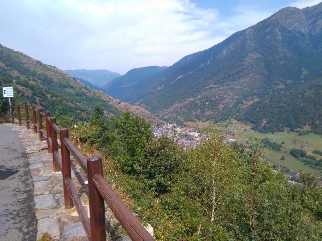 La route des cols: les Pyrénées d'Ouest en Est  - Page 2 Dsc_0065