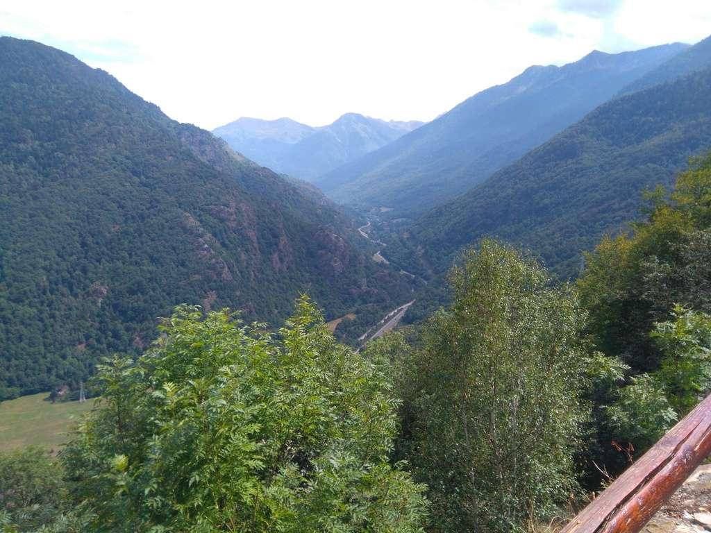 La route des cols: les Pyrénées d'Ouest en Est  - Page 2 Dsc_0066