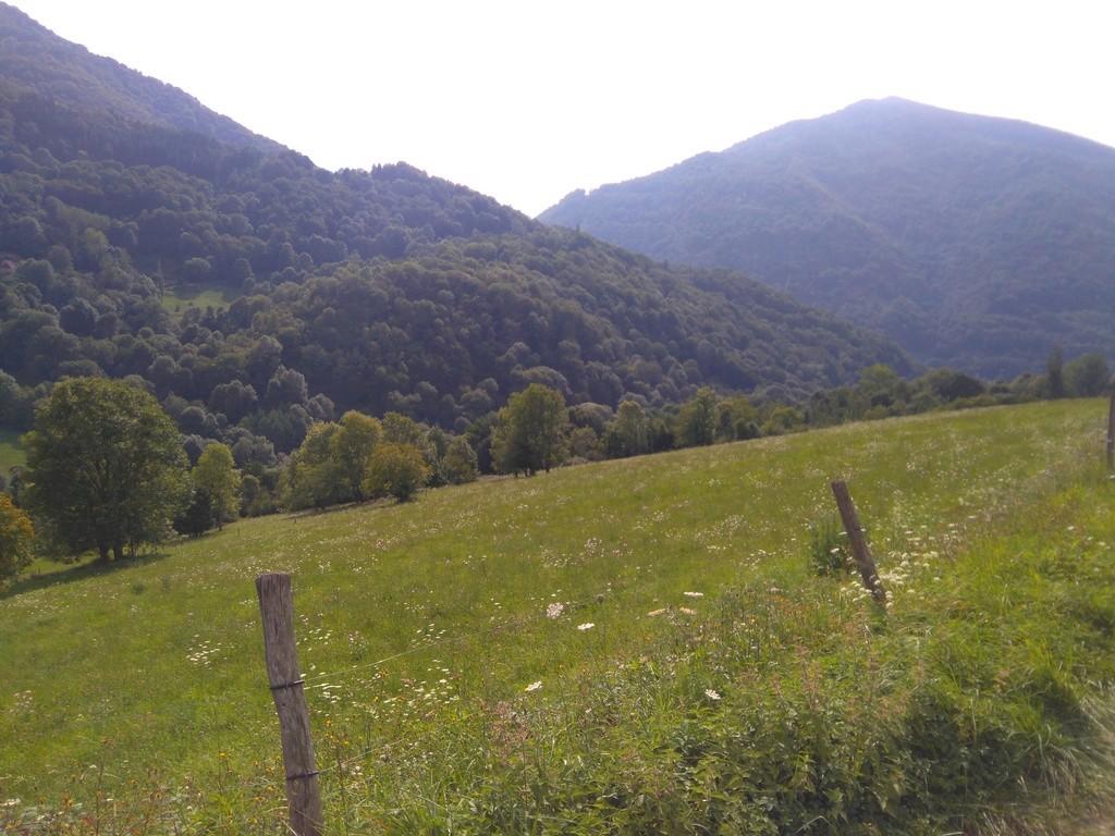 La route des cols: les Pyrénées d'Ouest en Est  - Page 2 Dsc_0069