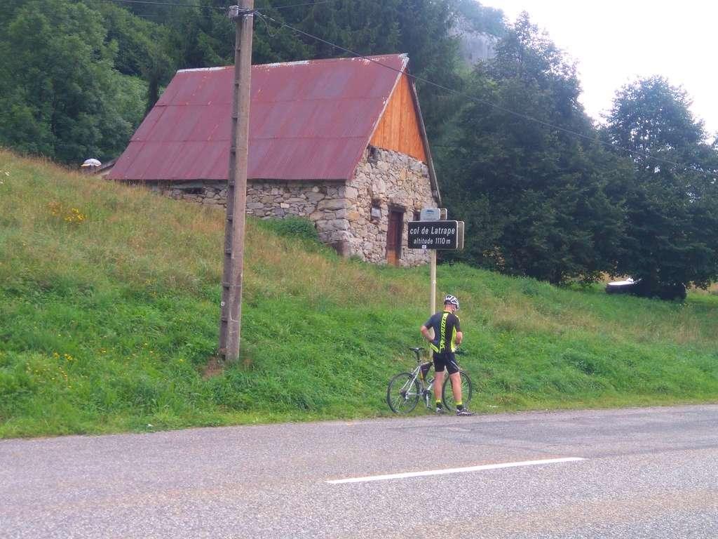 La route des cols: les Pyrénées d'Ouest en Est  - Page 2 Dsc_0079