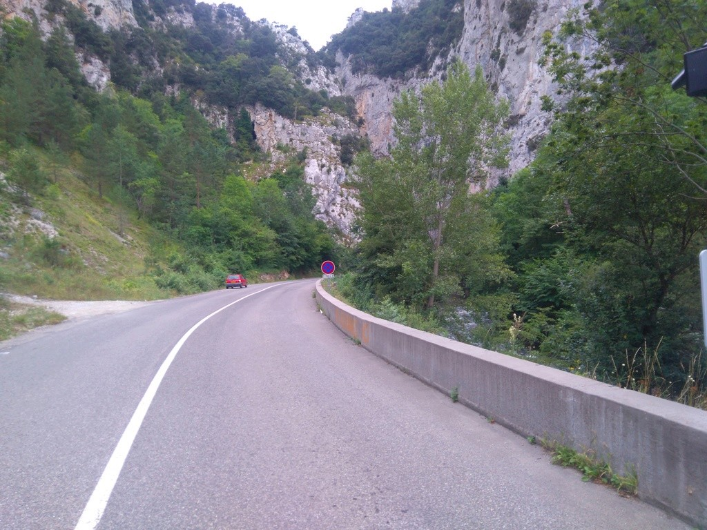 La route des cols: les Pyrénées d'Ouest en Est  - Page 2 Dsc_0086