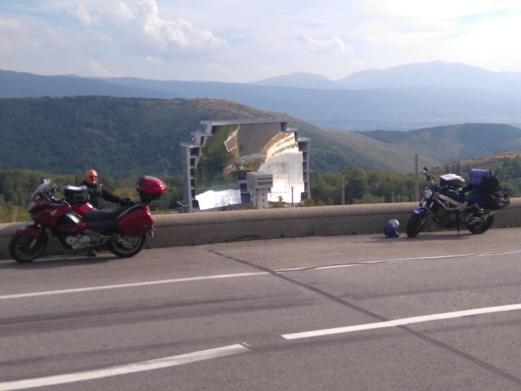 La route des cols: les Pyrénées d'Ouest en Est  - Page 2 Dsc_0111