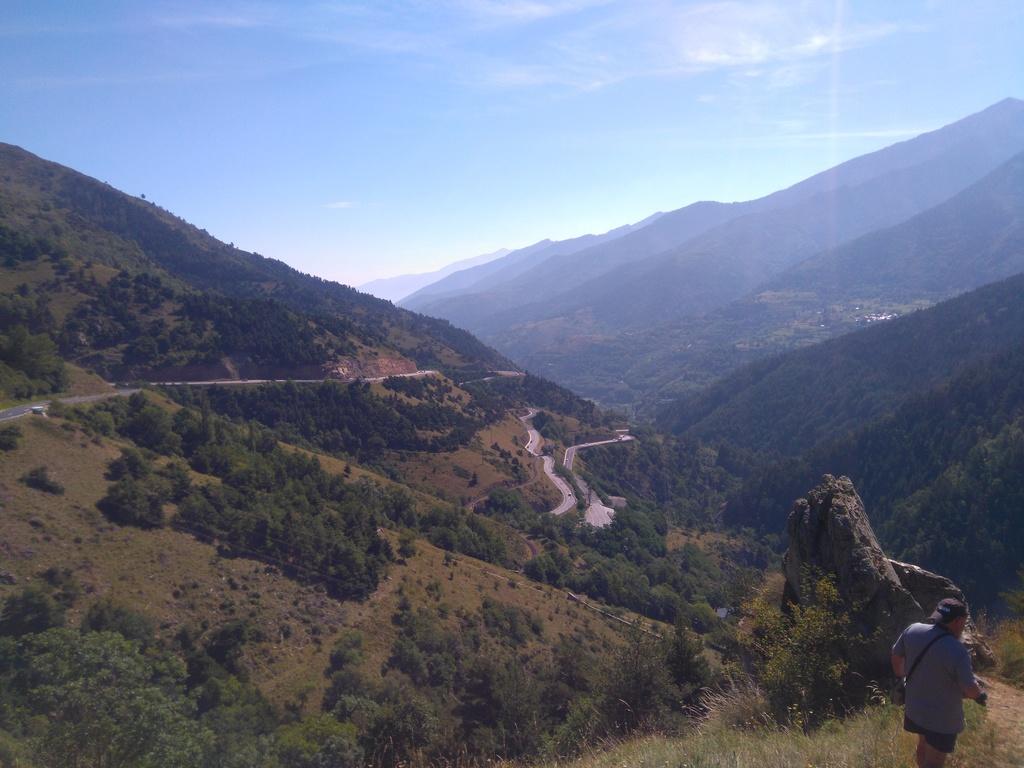 La route des cols: les Pyrénées d'Ouest en Est  - Page 2 Dsc_0114