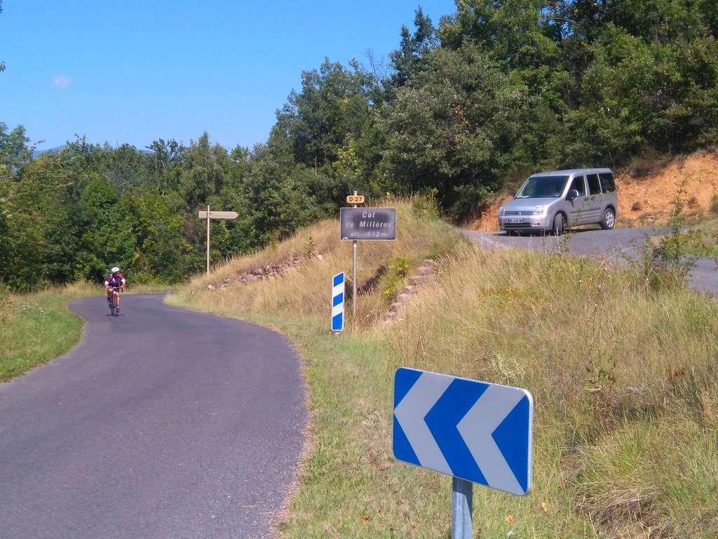 La route des cols: les Pyrénées d'Ouest en Est  - Page 2 Dsc_0116