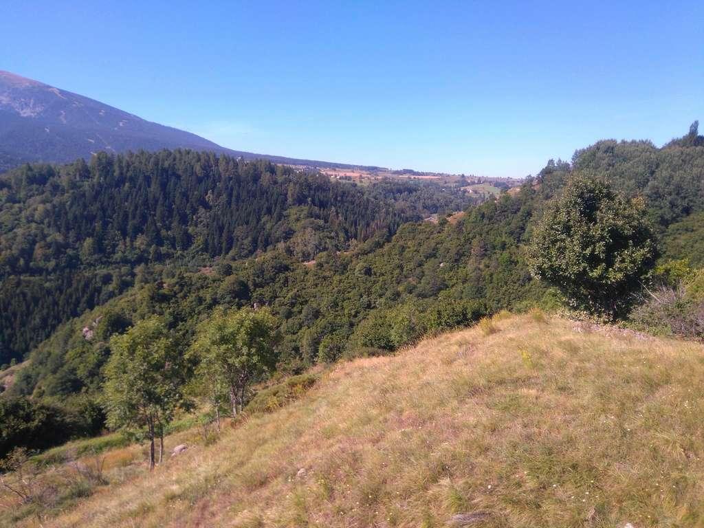 La route des cols: les Pyrénées d'Ouest en Est  - Page 2 Dsc_0117