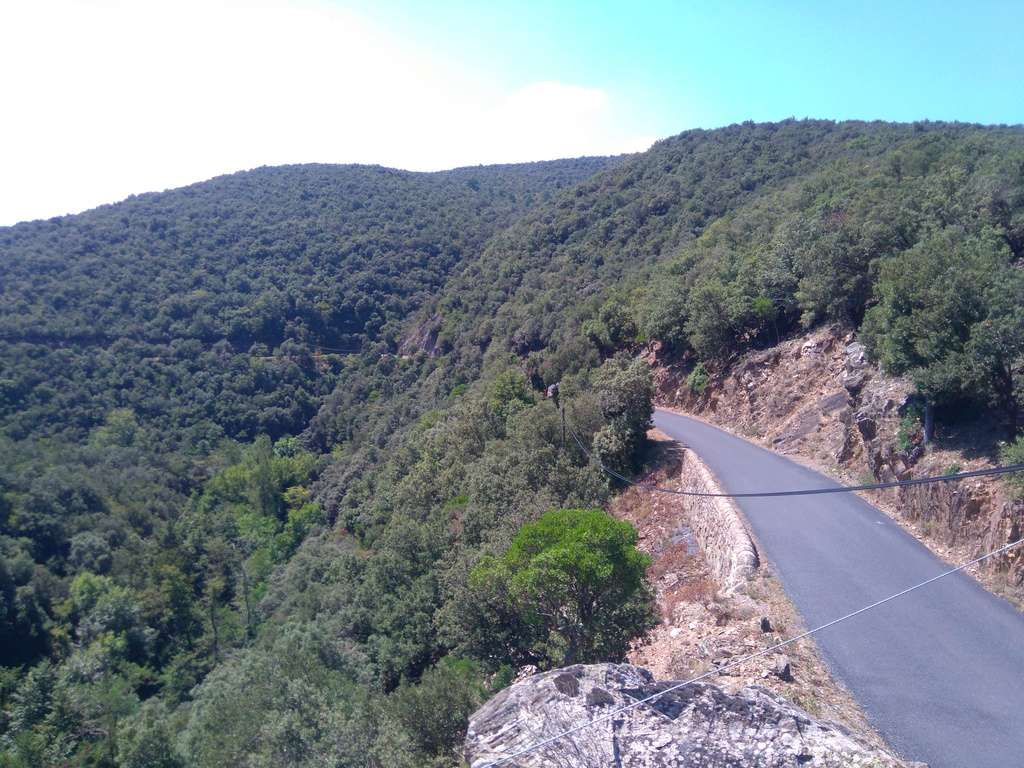 La route des cols: les Pyrénées d'Ouest en Est  - Page 2 Dsc_0120