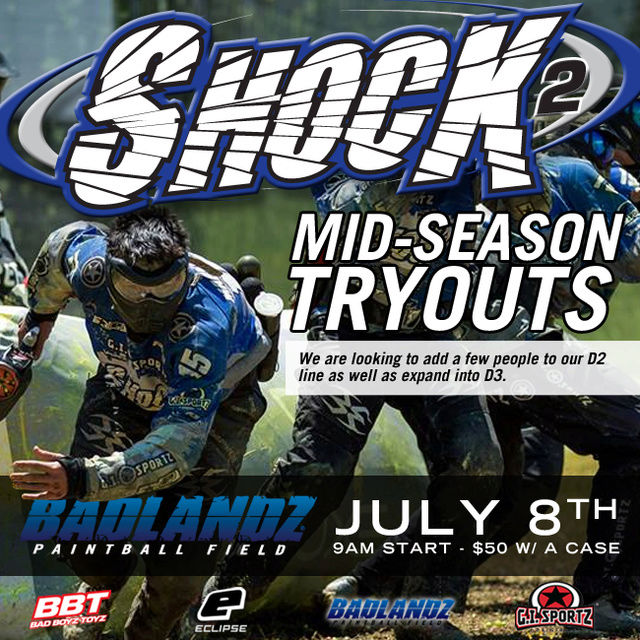 Aftershock 2 Try out Mid season (USA / IL) Afters10