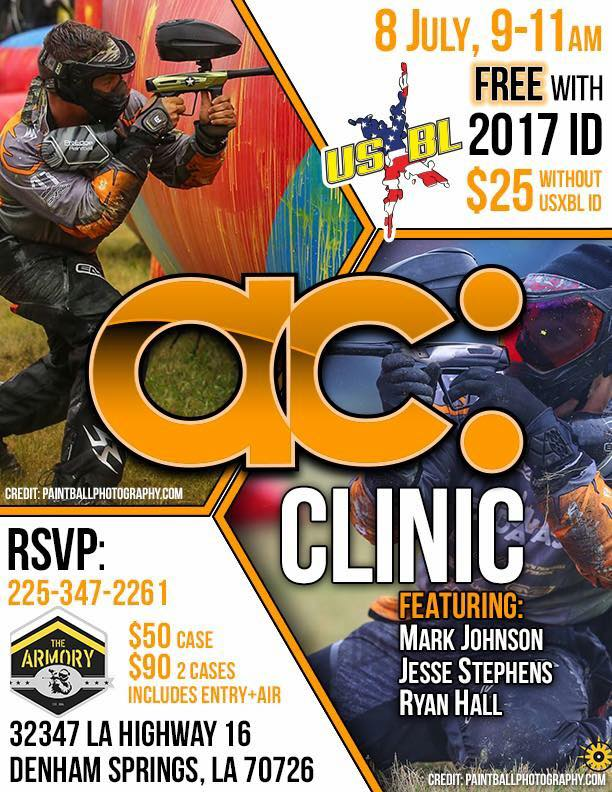 Clinic AC (USA / LA) Clinic10