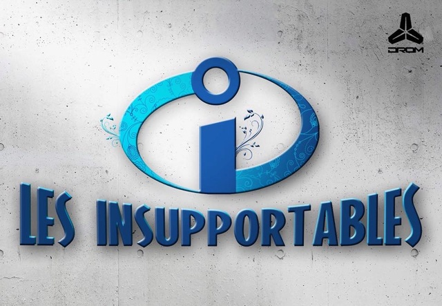 Les Insupportables recrute (France / 33) Recrut21