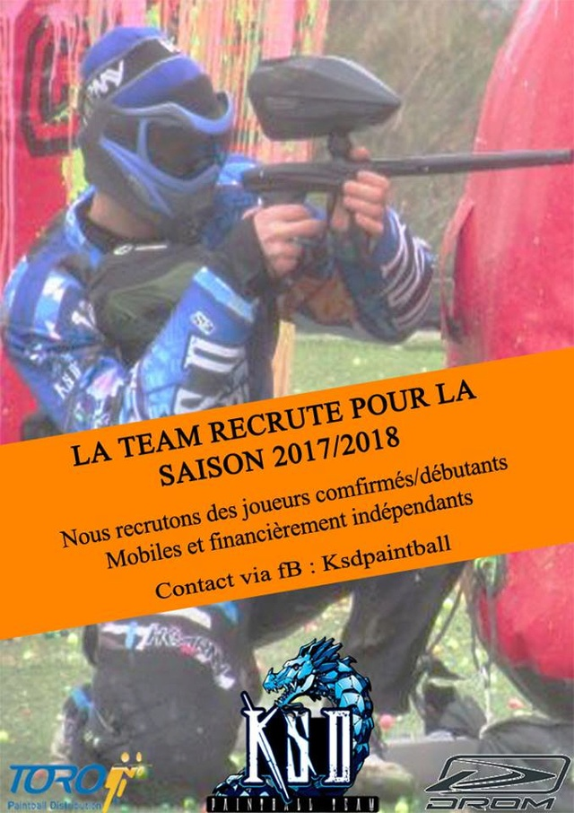 KSD recrute (France /51) Recrut23
