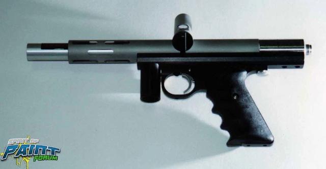 Airgun Designs Minimag Sopfmm10