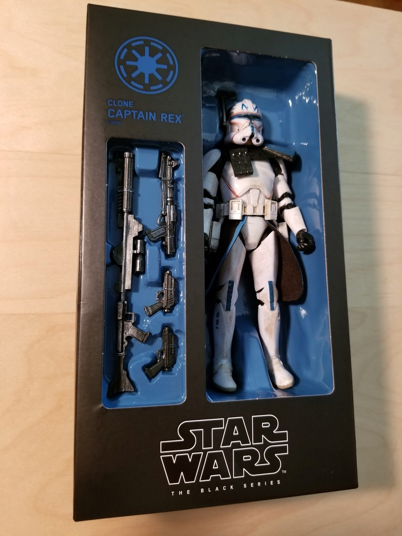 Anyone going to collect the 6 inch Black Series figures? - Page 4 20170913