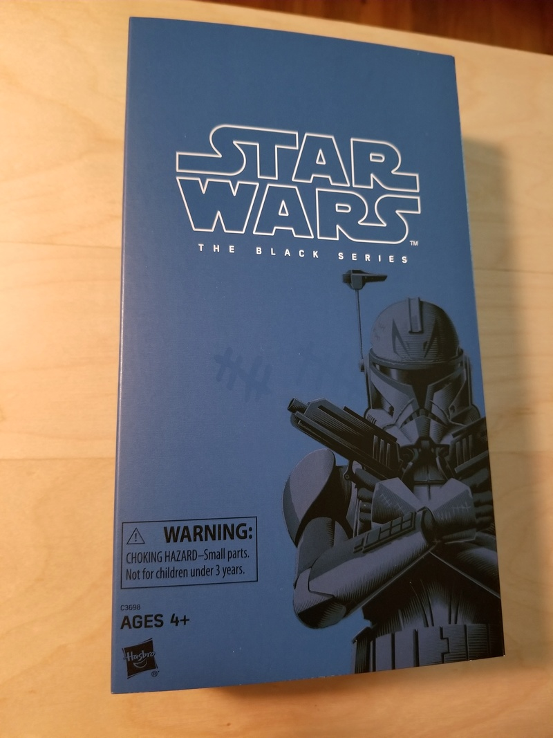 Anyone going to collect the 6 inch Black Series figures? - Page 4 20170914