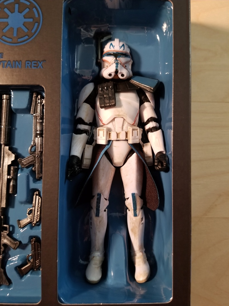 Anyone going to collect the 6 inch Black Series figures? - Page 4 20170915