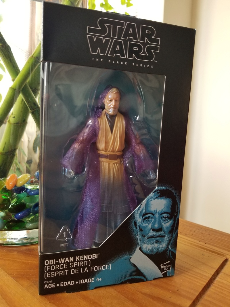 Anyone going to collect the 6 inch Black Series figures? - Page 4 20171012