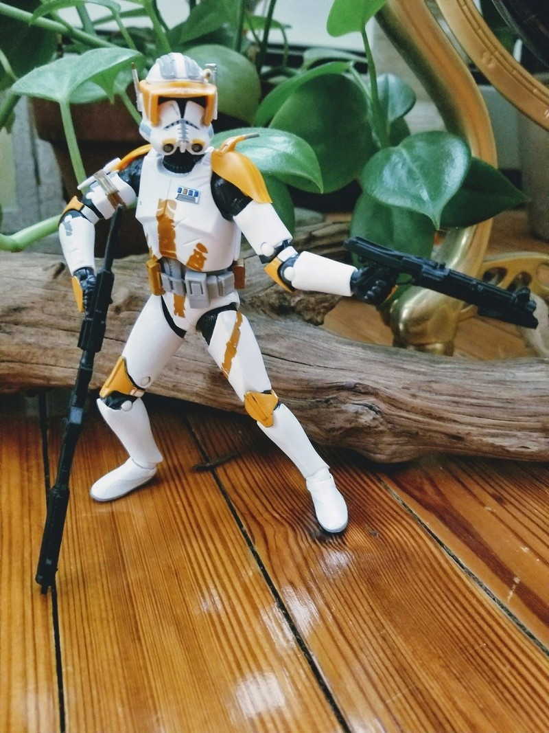 Anyone going to collect the 6 inch Black Series figures? - Page 4 20171015