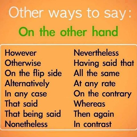 Other ways to say... 13117810