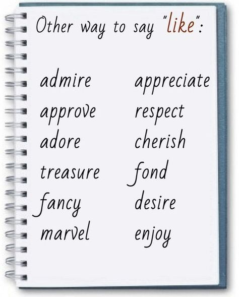 Other ways to say... Eef80910
