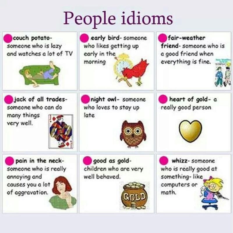 Idioms expresiones hechas y demás  - Page 2 Fcc95510