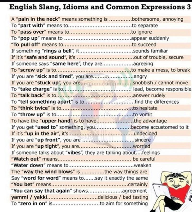 Idioms expresiones hechas y demás  - Page 2 Screen14