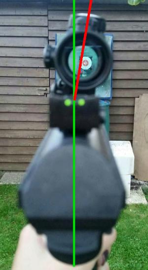 Votre avis sur le Pistolet Browning 800 mag cal 4.5  Img-2010
