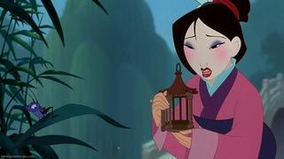 Connaissez vous bien les Films d' Animation Disney ? - Page 3 Reflec10