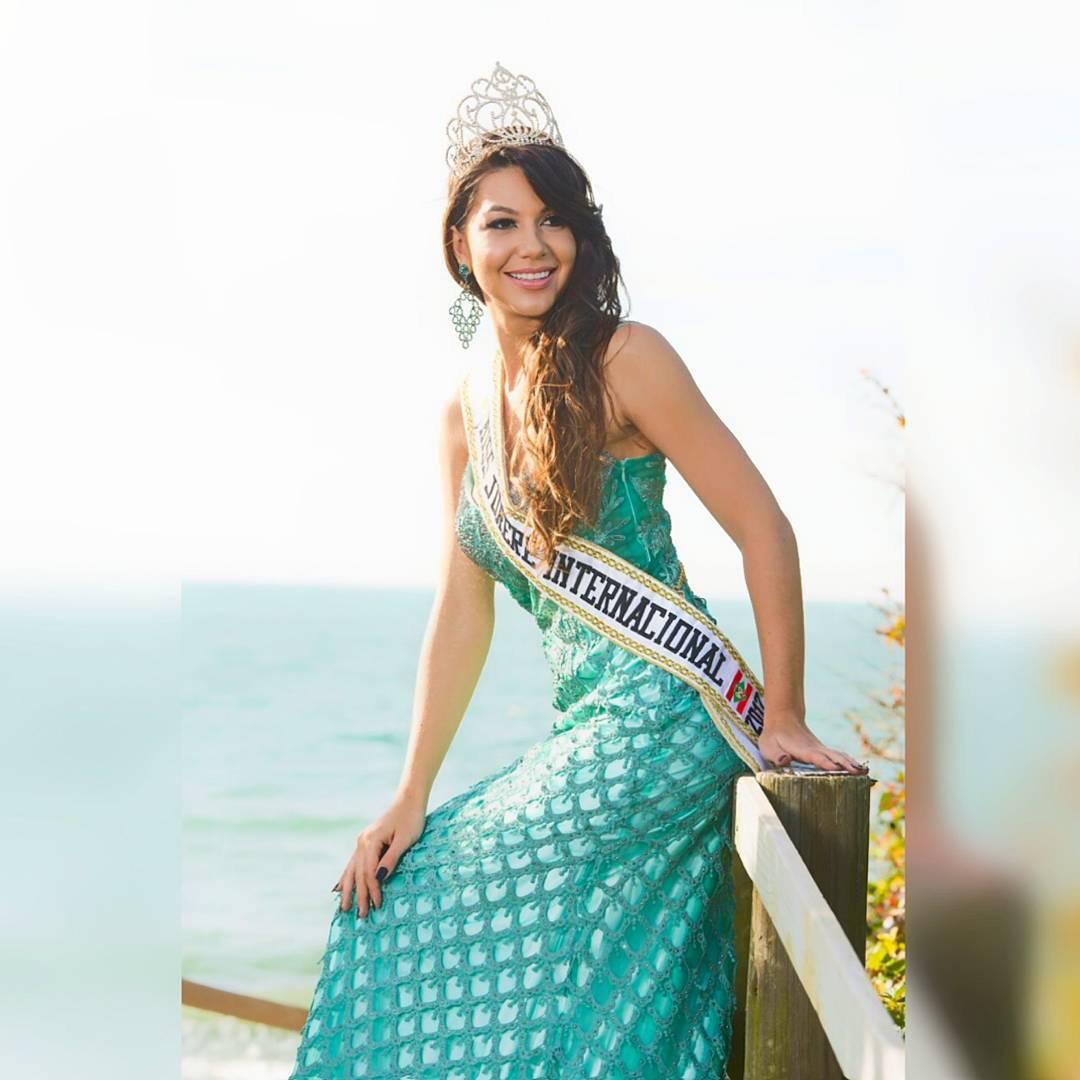 carolina schuler, 3rd runner-up de miss asia pacific international 2019/miss brasil universitaria 2017. 20066710