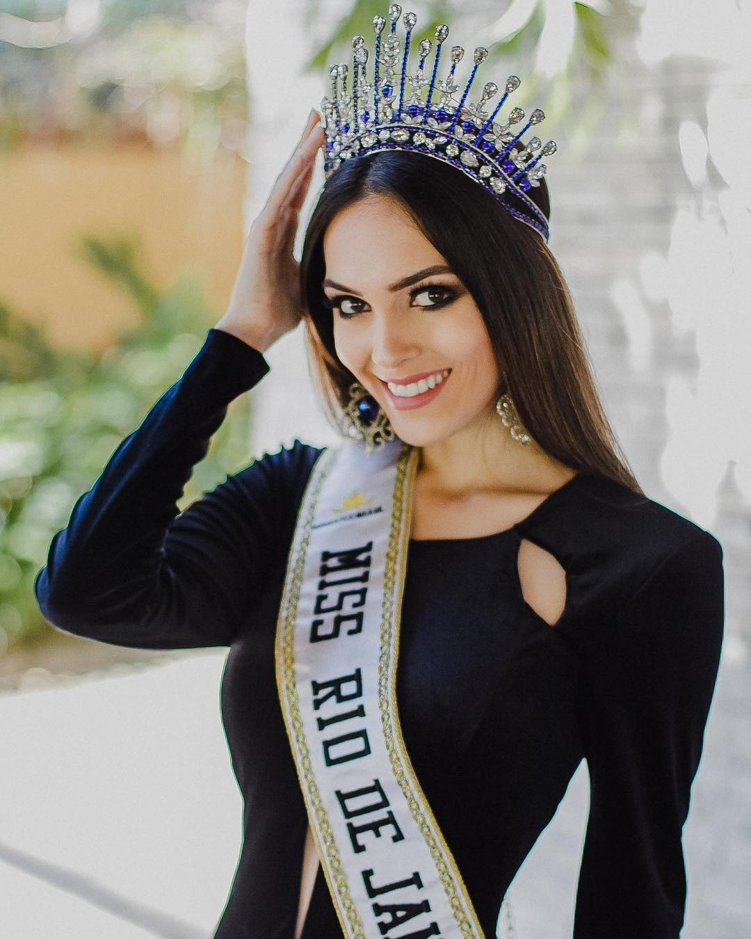 gabrielle vilela, top 2 de reyna hispanoamericana 2019/top 20 de miss grand international 2018/top 40 de miss world 2017/reyna internacional ganaderia 2013.  20225510
