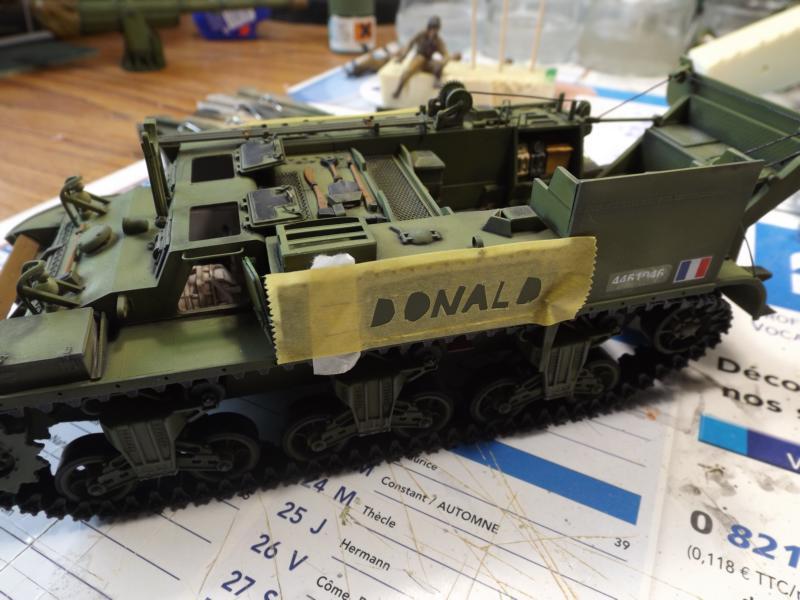M12 155mm GMC - 3° RAC 1945 K800_212