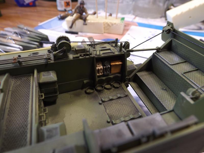 M12 155mm GMC - 3° RAC 1945 K800_213
