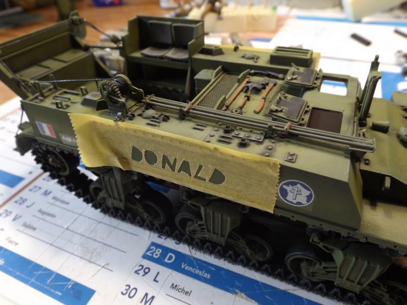 M12 155mm GMC - 3° RAC 1945 K800_215