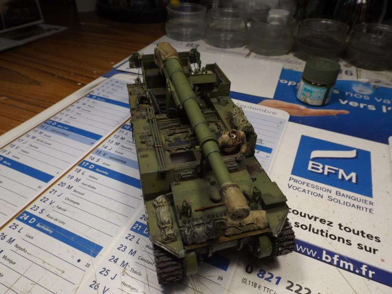 M12 155mm GMC - 3° RAC 1945 K800_216