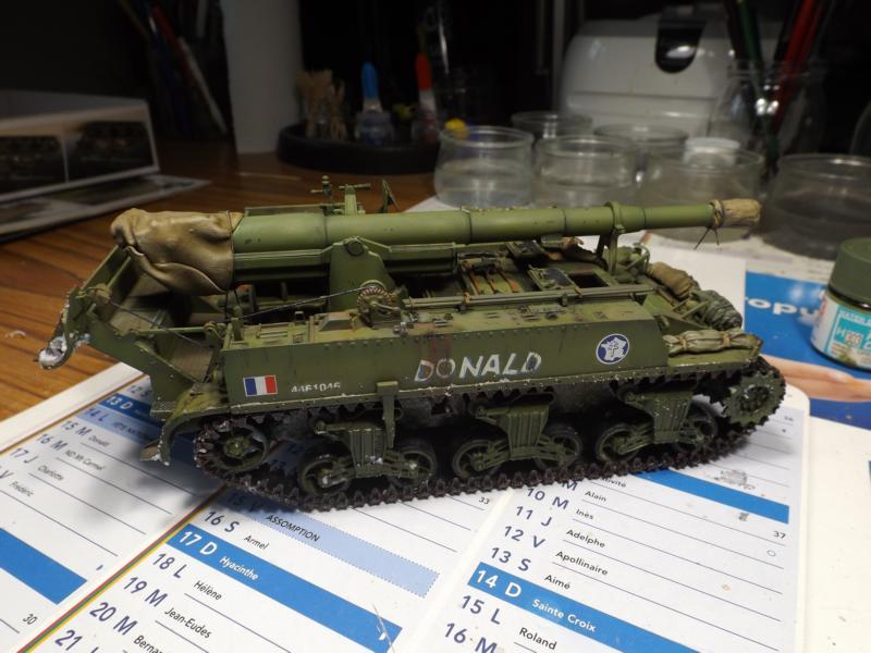 M12 155mm GMC - 3° RAC 1945 K800_217