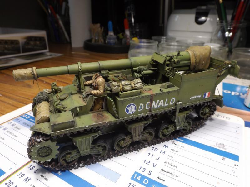 M12 155mm GMC - 3° RAC 1945 K800_218