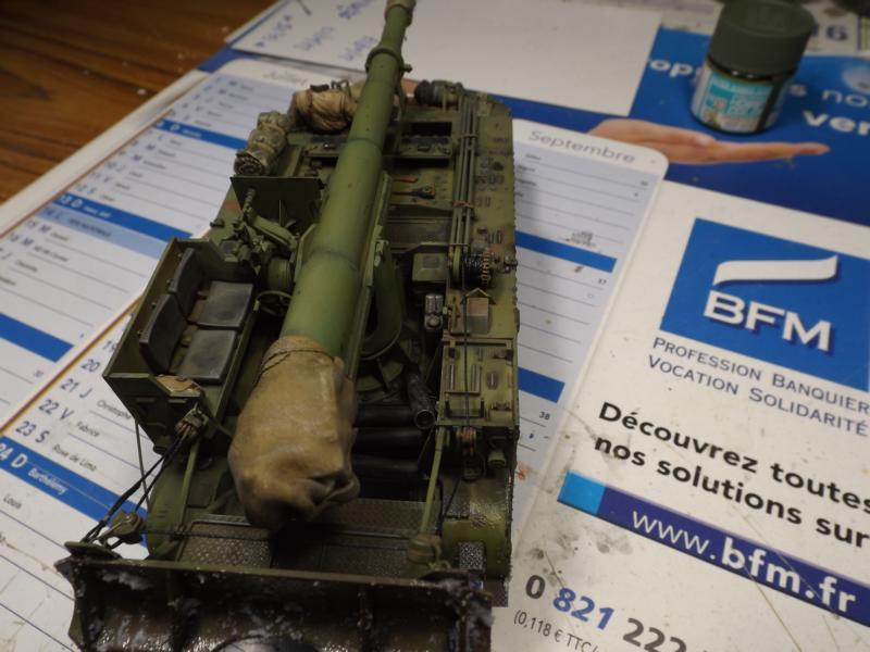 M12 155mm GMC - 3° RAC 1945 K800_221