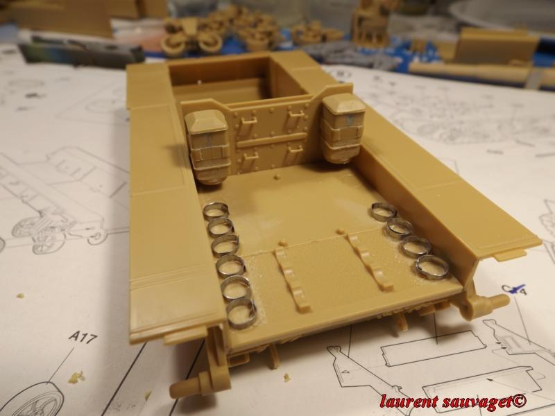 M12 155mm GMC - 3° RAC 1945 K800_t51