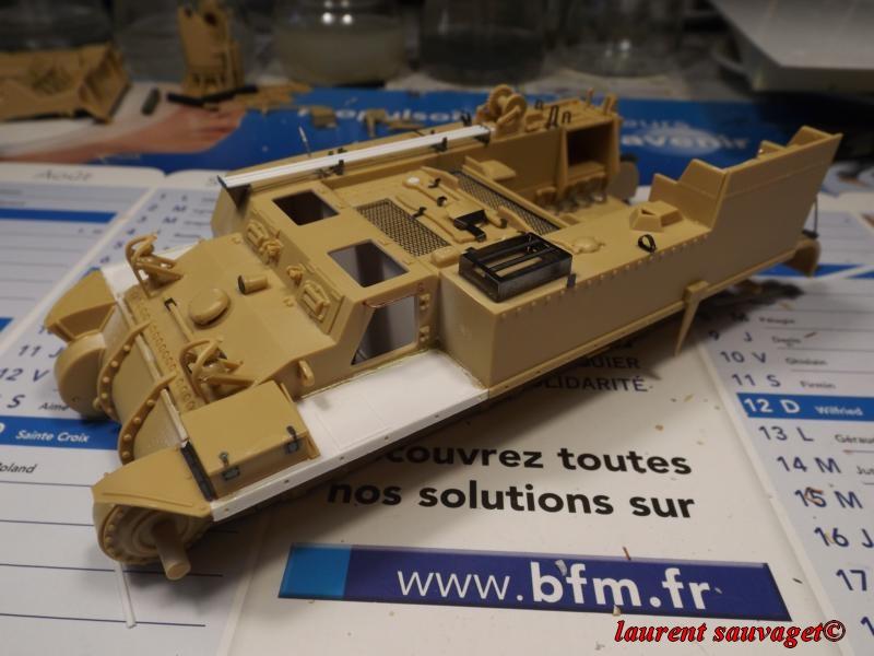 M12 155mm GMC - 3° RAC 1945 K800_t60