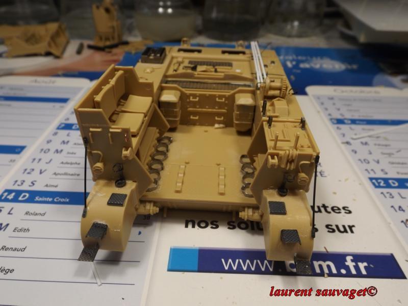 M12 155mm GMC - 3° RAC 1945 K800_t61