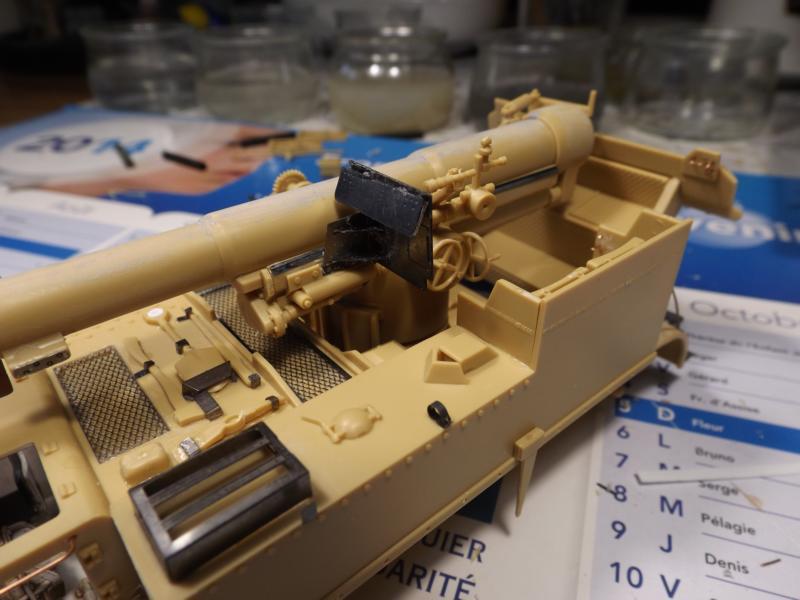 M12 155mm GMC - 3° RAC 1945 K800_t66