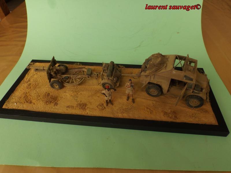Gun Quad 1er RAC - 1942 K800_t72