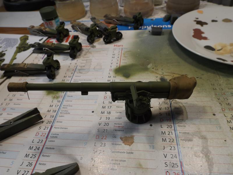 M12 155mm GMC - 3° RAC 1945 K800_t88