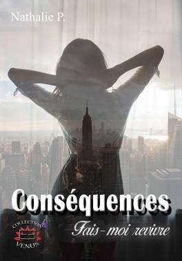 CONSEQUENCES (Tome 1 à 4) de Nathalie P. Conseq10