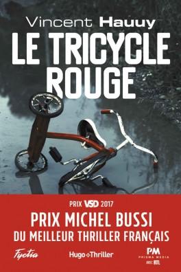 LE TRICYCLE ROUGE de Vincent Hauuy Le-tri11